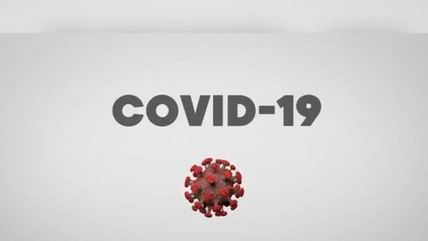 Вирус, который мы победим вместе!